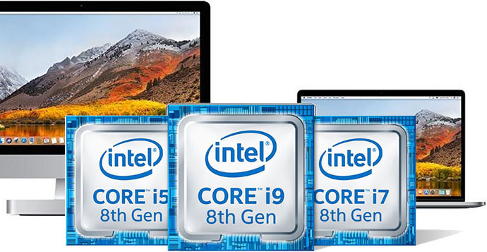 core i9 coffee lake 2018 release