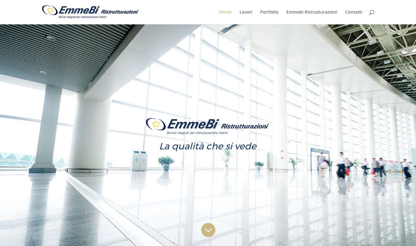 EmmeBi Ristrutturazioni Milano