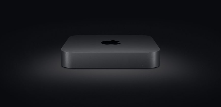 New Apple Mac Mini late 2018 in depth review