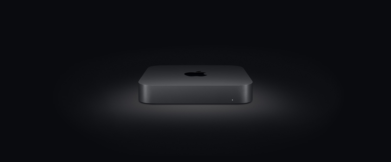 mac mini late 2018 geniusmac