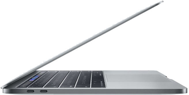 Macbook pro with touchbar geniusmac comparison