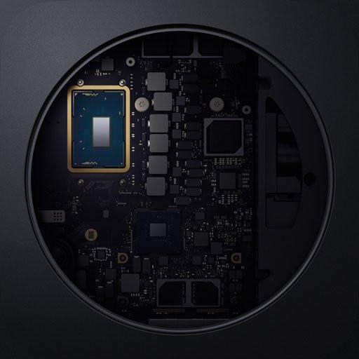 8th generation intel processor mac mini 2018 geniusmac