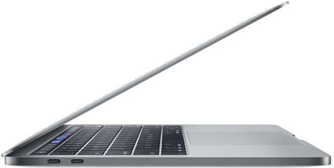 Macbook pro with touchbar geniusmac comparison