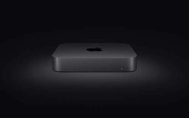 Mac mini Late 2018