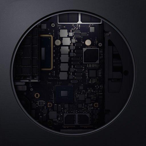 ultra fast ssd mac mini late 2018