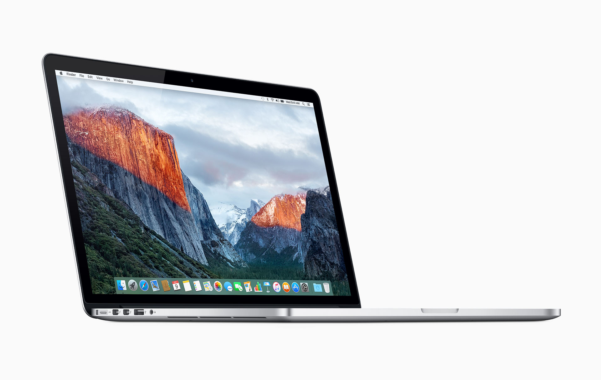 15 inch MacBook Pro Battery recall geniusmac