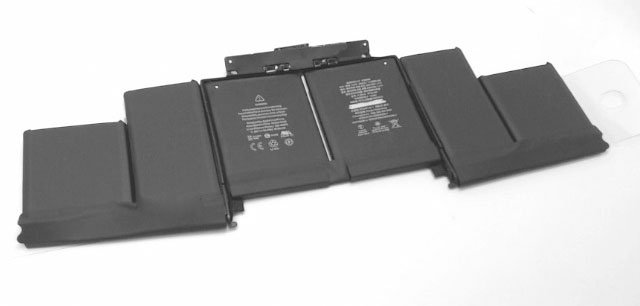macbook pro 15 battery replacement